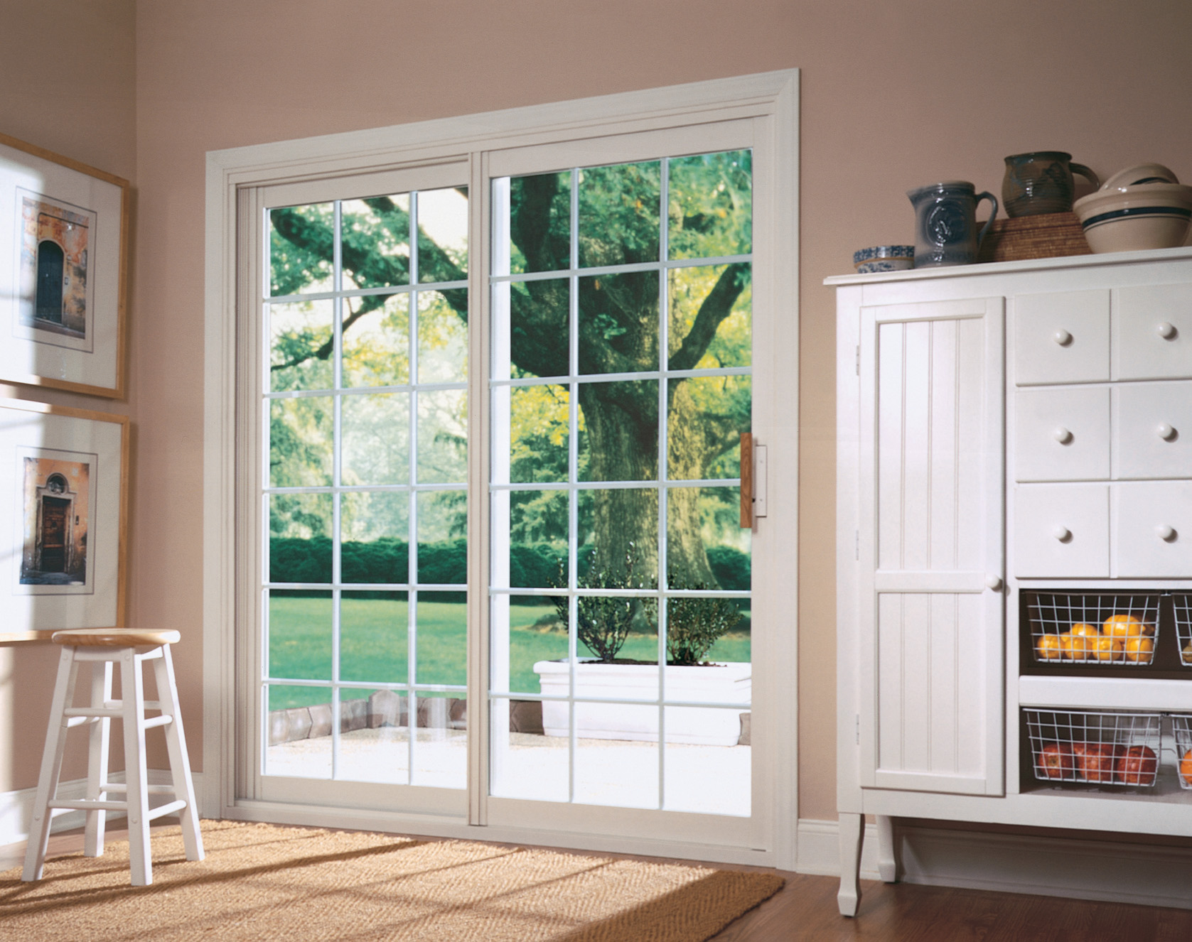 Sliding Patio Doors 1677 x 1326