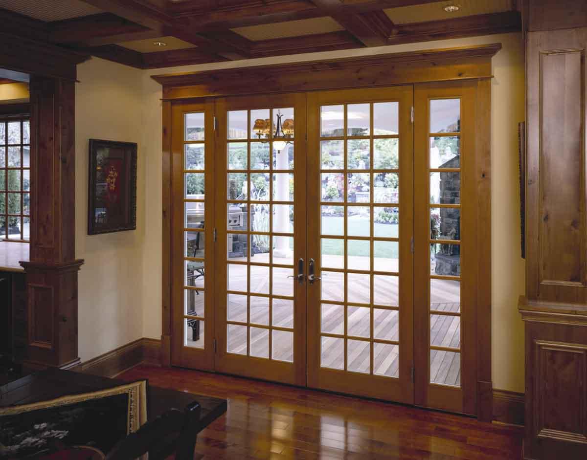 Patio Door 6