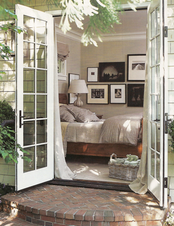 French patio doors images