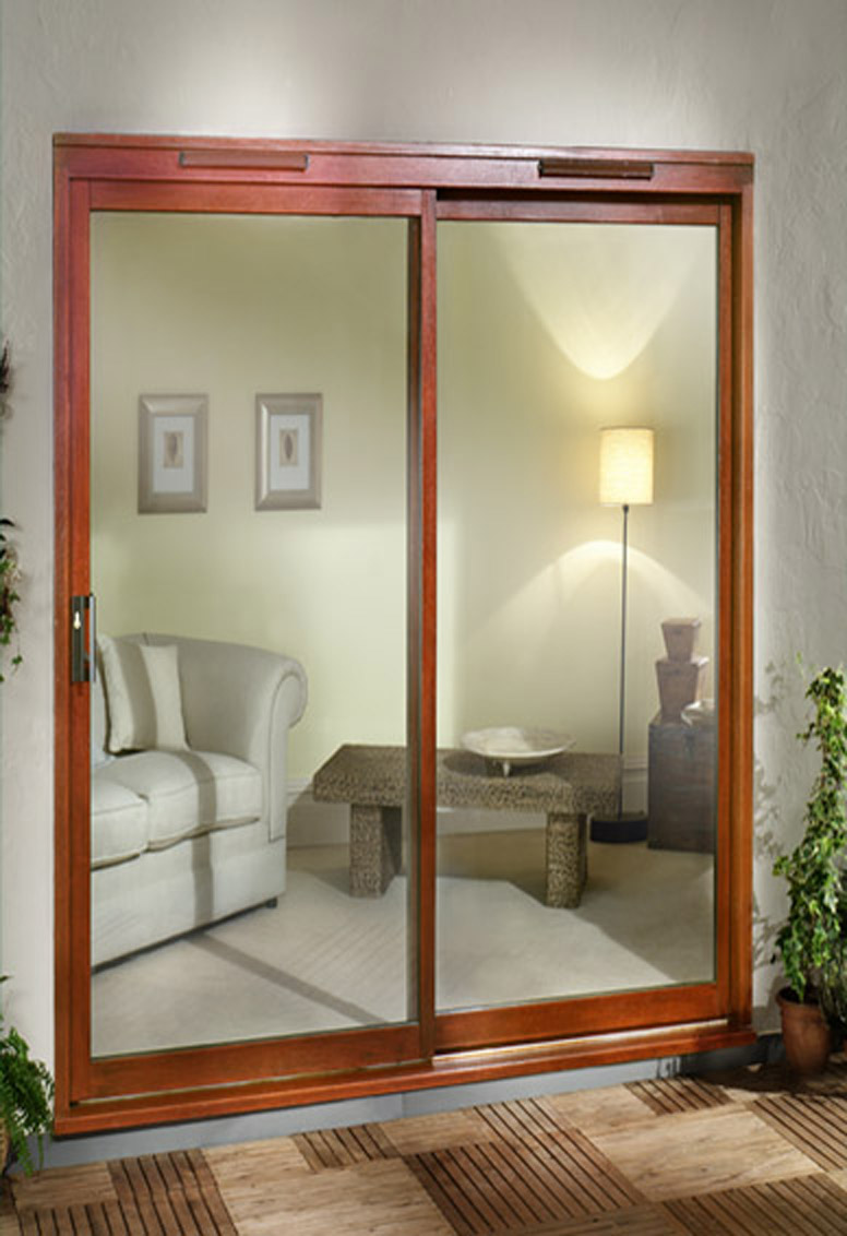 Of patio door windows and all things nice and lovely for Non sliding patio doors